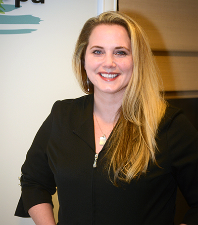 Katie Montagne, MD